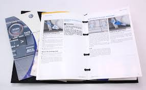 genuine owners manual books 2001 vw passat b5 5 volkswagen