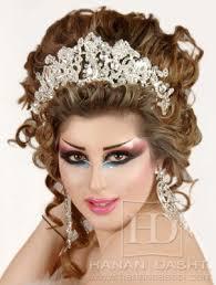 احدث واروع مكياج العرائس 2012 اروع مكياج العيون لعام2012 مواضيع