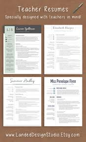 Job Resume Malaysia by Best 25 Teacher Resume Template Ideas On Pinterest Resume