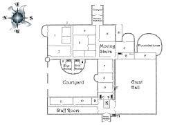 East Wing Floor Plan by Hp Hogwarts Ground Floor By Regasssa On Deviantart