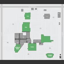 southridge mall map