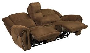 Ashley Furniture Loveseat Recliner Decorating Fabulous Design Of Recliner Loveseat For Alluring