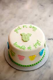 9 best baby shower cakes images on pinterest gender reveal cakes