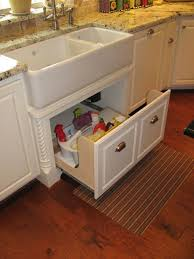 Best  Under Kitchen Sinks Ideas On Pinterest Sink With - Kitchen sink cupboards