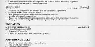 mcdonalds job description resume fast food cook job description fast food cashier job description