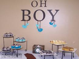 Boy Baby Shower Centerpieces by 50 Amazing Baby Shower Ideas For Boys Baby Shower Themes For Boys