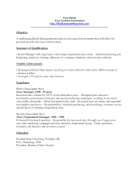 resume objective customer service examples resume objective for retail maintenance team leader sample resume cover letter resume examples retail management resume objective objective for retail management position challenging sample and experience store manager
