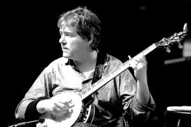Bela Fleck in performance at