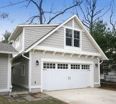 manchester detached garage plans shed farmhouse with second dc metro detached garage plans with traditional siding and stone veneer craftsman white door painted brick