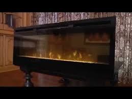50 Electric Fireplace by Dimplex 50