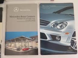 100 2007 mercedes benz slk owners manual mercedes benz w203