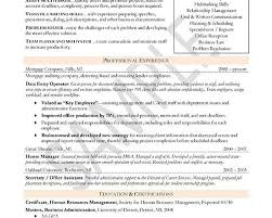 Imagerackus Prepossessing Student Resume Resume And High School         Imagerackus Entrancing Administrative Manager Resume Example With Endearing Building A Great Resume Besides Summer Job Resume