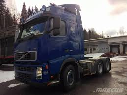 used volvo tractors for sale used volvo fh480 6x4 tractor units year 2006 for sale mascus usa