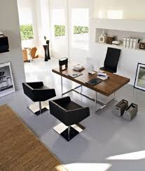 home office vibrant home office with built in wall desk also