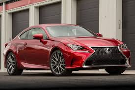 lexus usa inventory used 2015 lexus rc 350 for sale pricing u0026 features edmunds