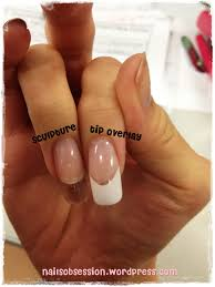 what are nail extensions overlay infills nails obsession