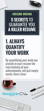 ideas about Good Resume on Pinterest   Resume Examples  Free