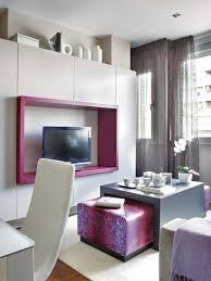 small apartment living room rectangular brown finish oak ikea