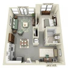 Best  Apartment Floor Plans Ideas On Pinterest Apartment - Apartment house plans designs