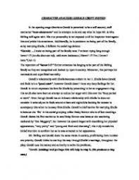 good thesis literary analysis How to write a rhetorical analysis essay   MyCar Innovations