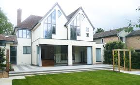 Real Home Decor Two Storey Extensions Permitted Development Rights Real Homes