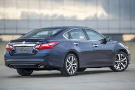 nissan altima 2013 ls 2016 nissan altima pricing for sale edmunds