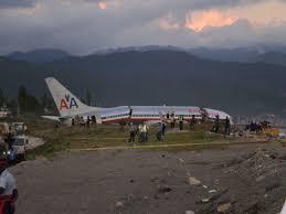 American Airlines Flight 331