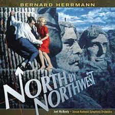 north northwest
