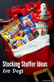 Stocking Stuff Stocking Stuffer Ideas For Christmas For Dogs Gifts Christmas