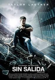 Sin salida (2011) [Latino]