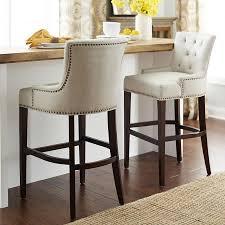 leather saddle bar stools ava flax counter u0026 bar stool stools and bar stool