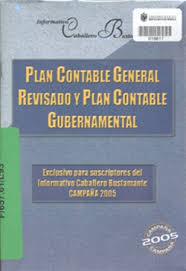 Plan general de Cuenta en el Sector público en Colombia