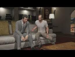 Michael and Trevor Bury The Hatchet GTA   GTA Wiki   Wikia