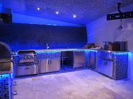 under cabinet led kitchen lighting led kitchen lighting types