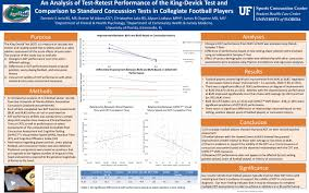 sports concussion center uf student health care center