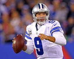 thanksgiving day cowboys game romo leads late rally as cowboys beat beckham giants usa today
