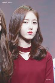 231 best gfriend sinb images on pinterest group k pop and twitter