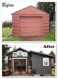 How To Build A Cottage House by How To Build A Garage Mini House House Tiny Guest House And