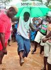 Seneweb News : PHOTOS. 4ème Éd. de la caravane de la Paix : Balla ...