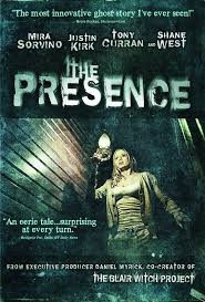 film streaming The Presence