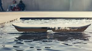 lexus hoverboard skateboard lexus reveals hoverboard like back to the future liveoutdoors