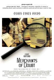 Merchants Of Doubt (Ciencia A Sueldo)