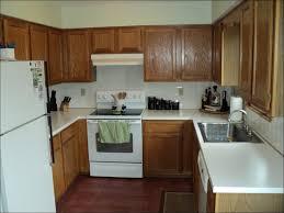 kitchen staining maple cabinets kraftmaid kitchen cabinets dark