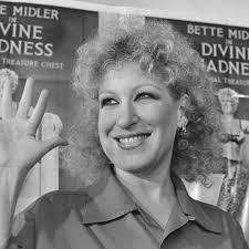 Bette Midler