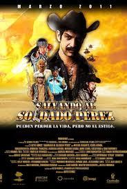 Salvando Al Soldado Perez