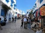 チュニジア:最初にチュニジアに行きたいと