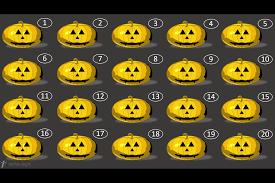 Halloween Quiz Printable by Trick Or Treat U2013 The Game U2013 Tekhnologic