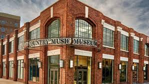 birthplace of country music museum in bristol tn tennessee vacation