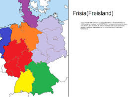 Map Germany by Alternate Map Of Germany Youtube