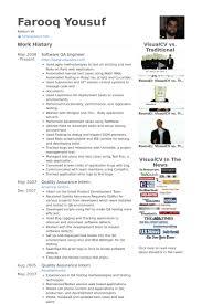 Qa Sample Resume Qa Manager Resume Sample Quality Assurance Sample     qa qc cv format professional example manager qa qc resume top qa